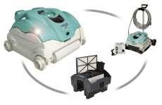 eVac PRO odkurzacz samojezdny automatyczny