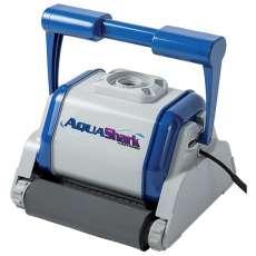 AquaShark odkurzacz basenowy samojezdny automatyczny