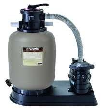 Układy filtrujące Hayward Pro