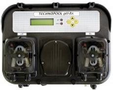 Stacja pomiarowo-dozująca TECHNOPOOL pH/Rx