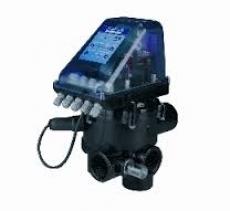 Głowica automatyczna filtra 2