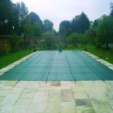 Zamknięcie basenu na sezon zimowy