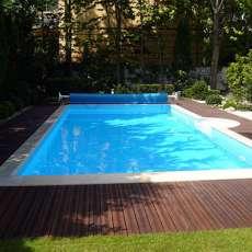 Otwarcie basenu na sezon letni