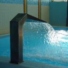 Wyposażenie basenu