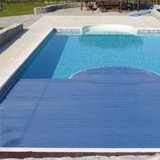 Nakrycia basenów :: Folkpool